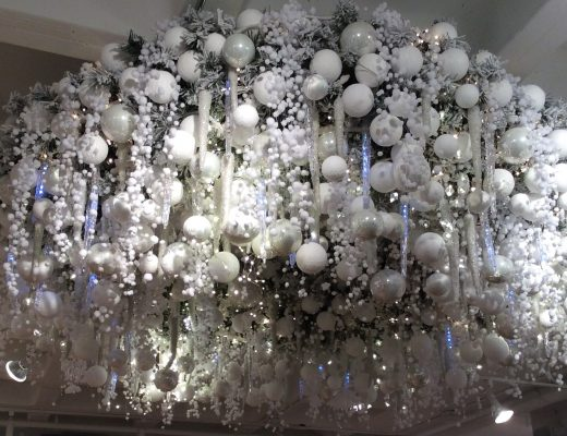 trends 2016 - 2016 Christmas Decor Trends