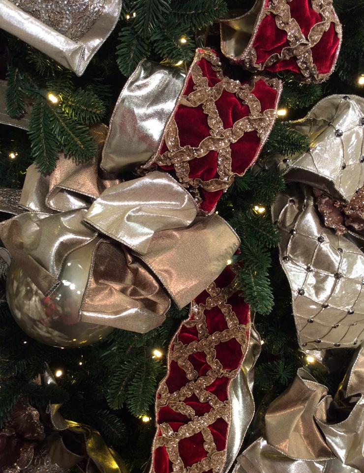 Miss Haberdash Christmas 2015