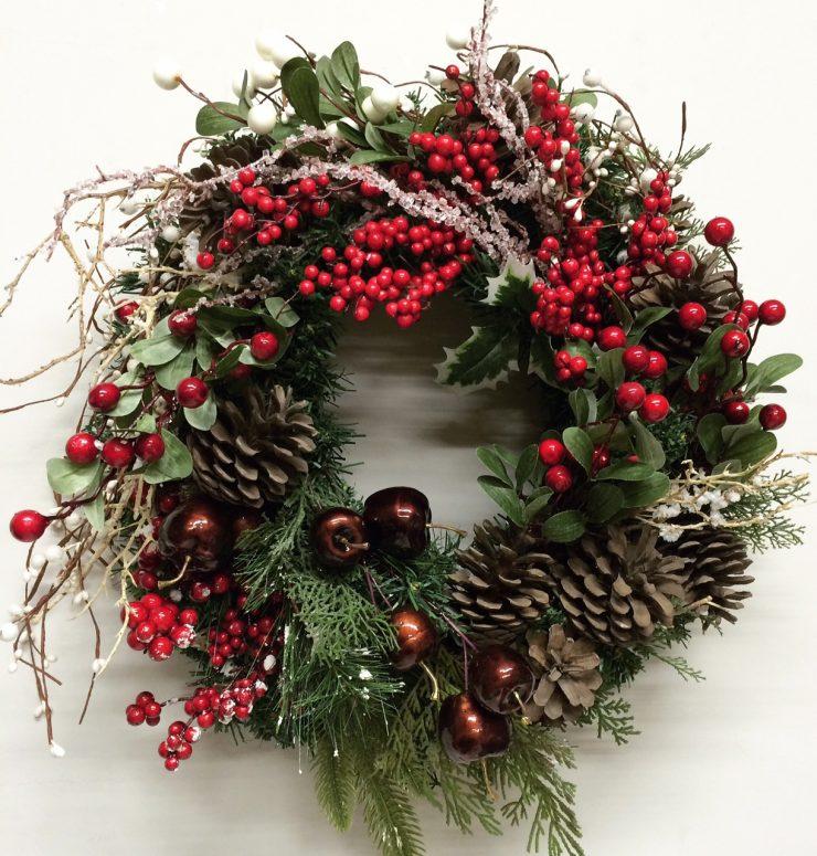 na-wreath